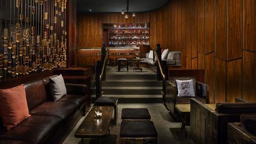 Royalton Hotel - New York - Bar