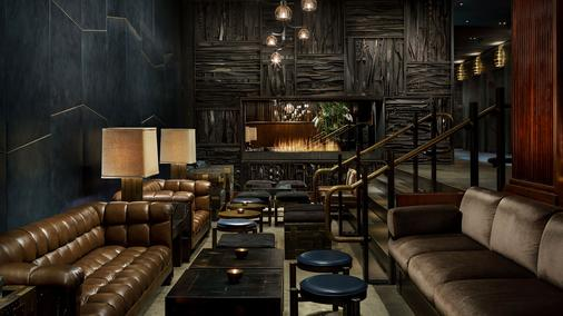 Royalton Hotel - New York - Lounge
