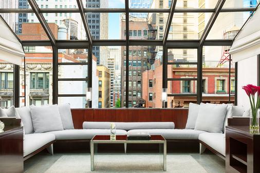 Royalton Hotel - New York - Rooftop