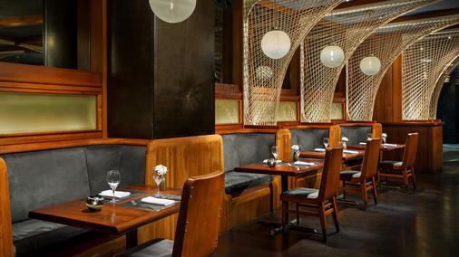 Royalton Hotel - New York - Restaurant