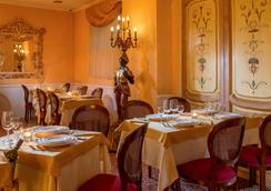 Welcome Piram Hotel - Rome - Restaurant