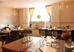 Leopold Hotel Brussels Eu - Brussels - Bar