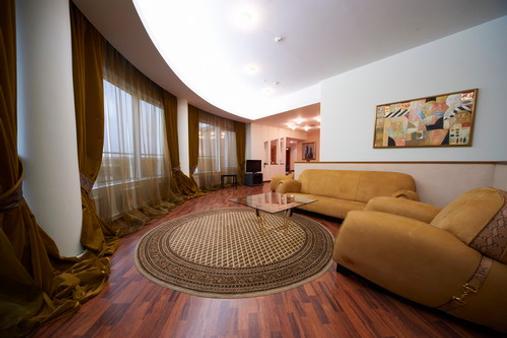 Neptun Business Hotel - Saint Petersburg - Lounge