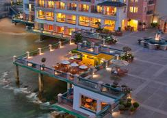Monterey Plaza Hotel & Spa - Monterey - Beach
