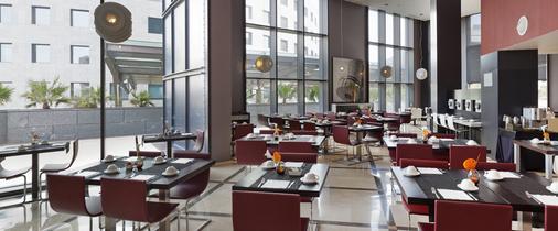 Ilunion Aqua 4 - Valencia - Restaurant