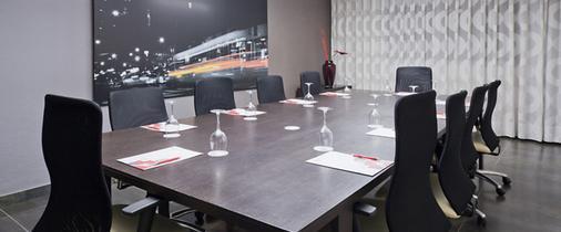 Ilunion Aqua 4 - Valencia - Meeting room