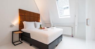 Yays Zoutkeetsgracht Concierged Boutique Apartments - Amsterdam - Bedroom