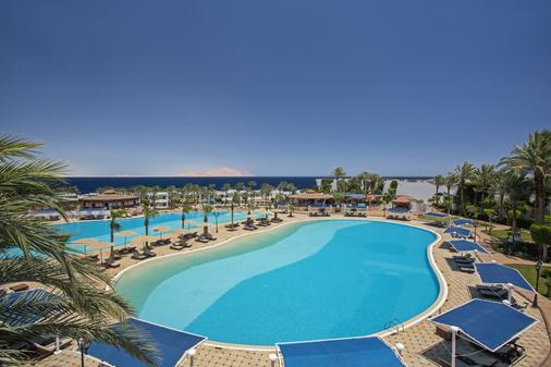 Sultan Gardens Resort - Sharm el-Sheikh - Pool