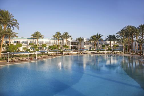 Sultan Gardens Resort - Sharm el-Sheikh - Building