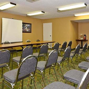 Travelers Inn And Suites - Memphis - Meeting room