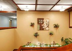 Magnuson Grand Columbus North - Columbus - Lobby