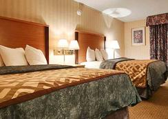 Magnuson Grand Columbus North - Columbus - Bedroom