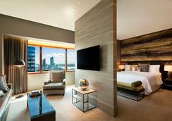 The Westin New York at Times Square - New York - Bedroom