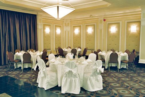 Hotel Universel Montreal - Montreal - Meeting room