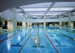 JW Marriott Hotel Seoul - Seoul - Pool