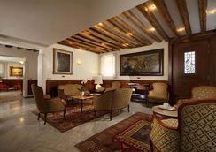 Hotel Bisanzio - Venice - Lobby