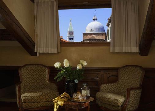 Hotel Bisanzio - Venice - Room amenity