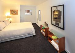Wild Thyme - Waiheke Island - Bedroom