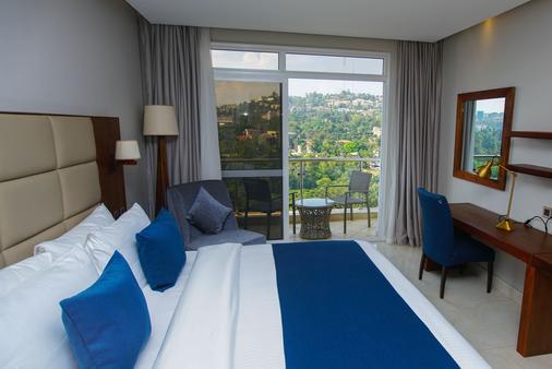 Golden Tulip Canaan Kampala - Kampala - Bedroom