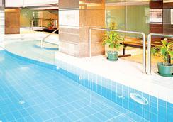 Metropark Hotel Macau - Macau - Pool