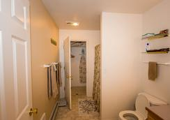 Fox Hollow Inn - Bozeman - Bathroom