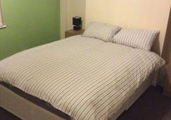 The L6 Guest Rooms - Liverpool - Bedroom