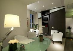 Residenza Borghese - Rome - Lobby