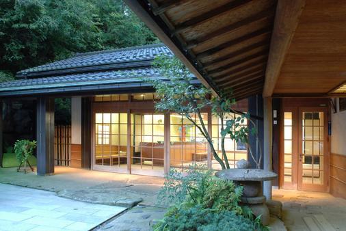 Yoshidaya Sannokaku - Kaga - Building