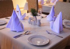 Swiss International Mabisel-Port Harcourt - Port Harcourt - Restaurant
