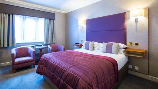 Dunston Hall - Norwich - Bedroom
