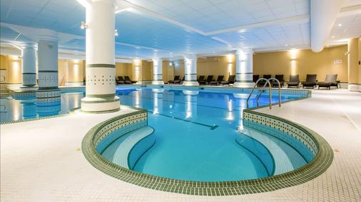 Dunston Hall - Norwich - Pool
