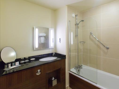 Dunston Hall - Norwich - Bathroom