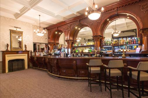 Dunston Hall - Norwich - Bar