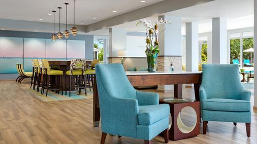 24 North Hotel Key West - Key West - Lounge
