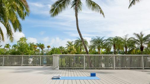 24 North Hotel Key West - Key West - Balcony