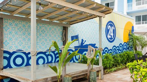 24 North Hotel Key West - Key West