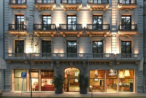 Acta Atrium Palace - Barcelona - Building