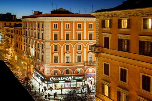 Ottaviano Guest House - Rome - Outdoor view