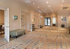 Wyndham Boca Raton Hotel - Boca Raton - Lobby