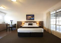 Takalvan Motel - Bundaberg - Bedroom