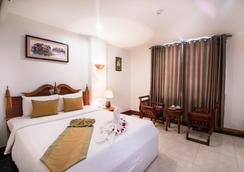Relax Hotel - Phnom Penh - Bedroom