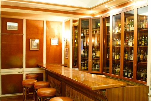 Hotel Eliseo - Rome - Bar