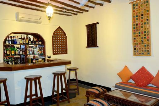 Beyt Al Salaam - Zanzibar - Lobby