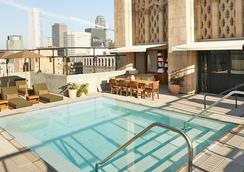 Ace Hotel Downtown Los Angeles - Los Angeles - Pool