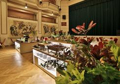 Hotel Ariston & Ariston Patio - Prague - Restaurant