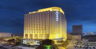 Rivan Hotel - Shenzhen - Building