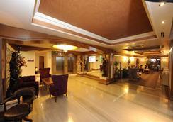 Ramada Istanbul Asia - Istanbul - Lobby