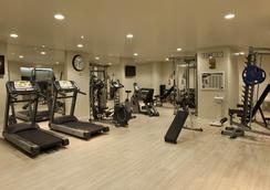 Ramada Istanbul Asia - Istanbul - Gym