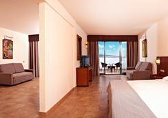 Sandos Papagayo Beach Resort - Playa Blanca - Bedroom
