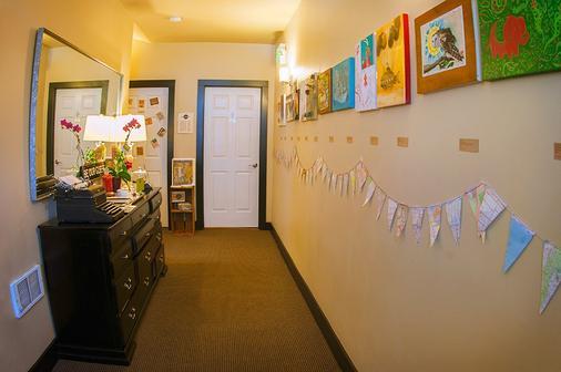 Boise Guest House - Boise - Hallway